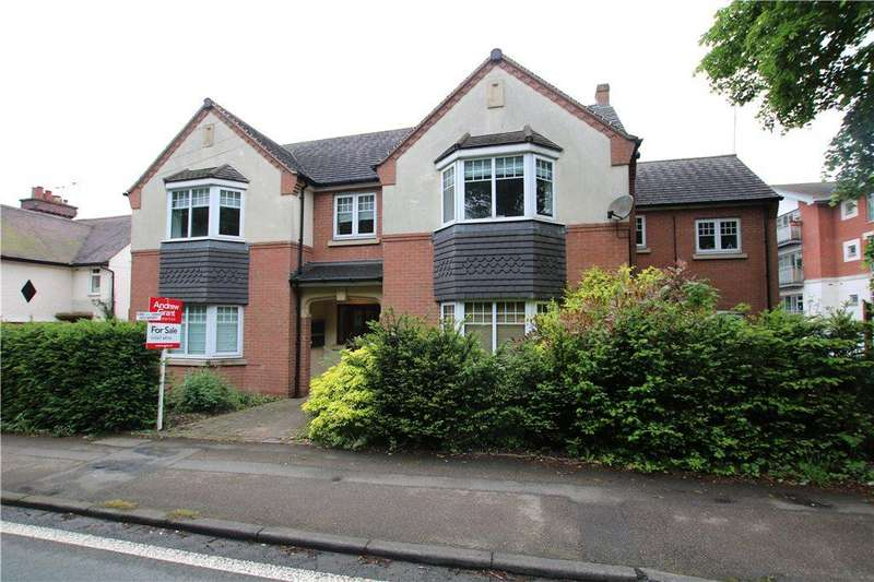 2 Bedrooms Apartment Flat for sale in Coppice Gate, 640 Evesham Road, Redditch, Worcestershire, B97