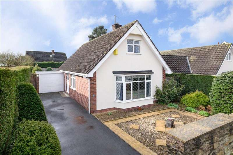 3 Bedrooms Detached Bungalow for sale in Sheet Road, Ludlow, Shropshire, SY8