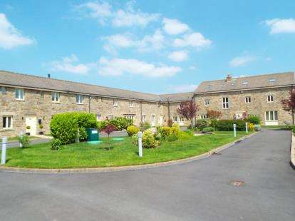 4 Bedrooms House for sale in Woodacre Mews, Hazelhead Lane, Scorton, Preston, PR3