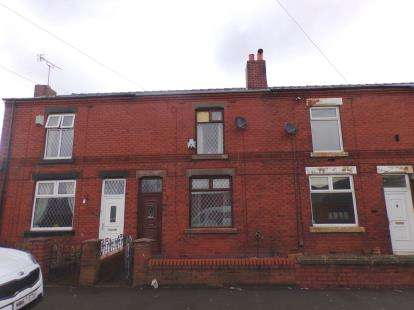 2 Bedrooms Terraced House for sale in Wigan Road, Westhoughton, Bolton, Greater Manchester, BL5