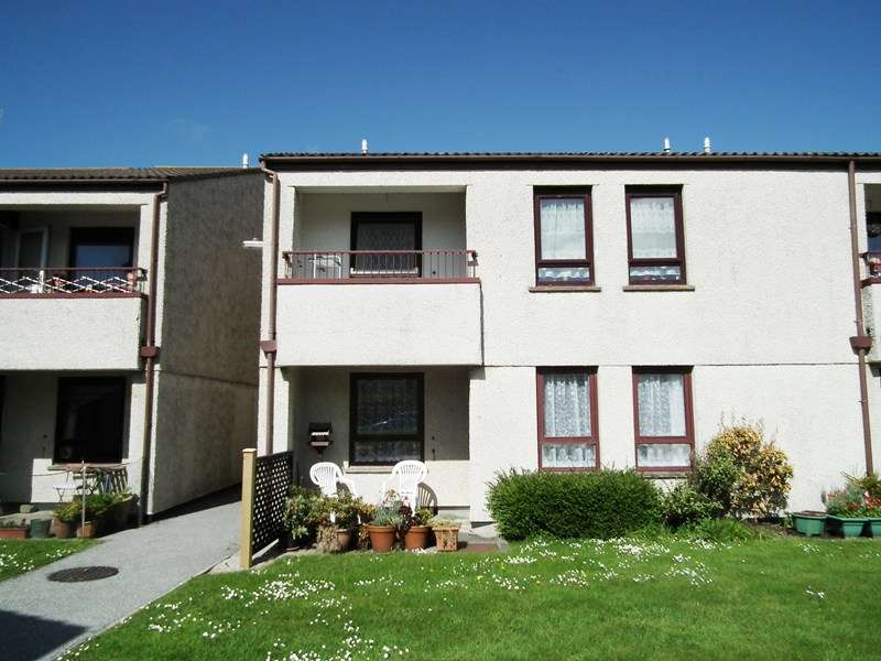 2 Bedrooms Retirement Property for sale in Station Road, Perranporth