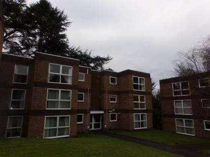 3 Bedrooms Flat for sale in Seymour Close, Selly Park, Birmingham, West Midlands