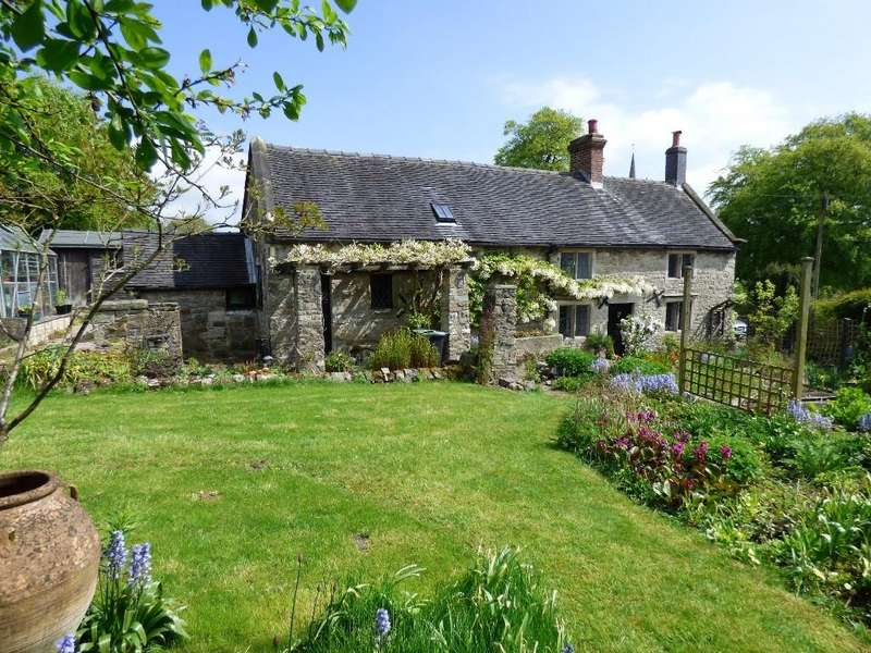 3 Bedrooms Cottage House for sale in Ashes Lane, Fenny Bentley