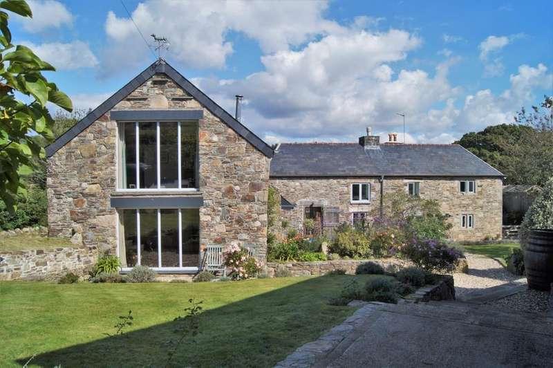 9 Bedrooms House for sale in Lee Moor