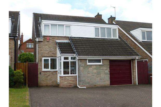 4 Bedrooms House for sale in LEIGH CLOSE, WALSALL