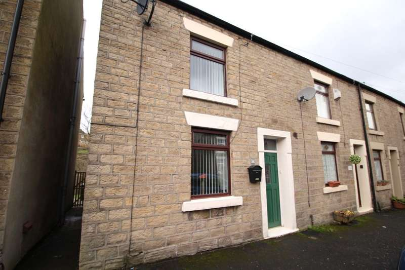 2 Bedrooms Terraced House for sale in Primrose Lane, Glossop, SK13