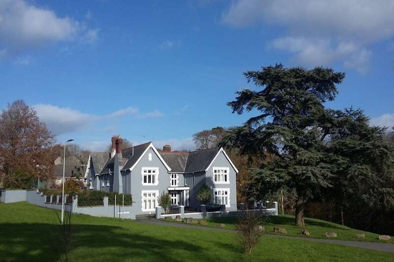 1 Bedroom Flat for rent in Ham House Tewkesbury Close, Plymouth, PL2