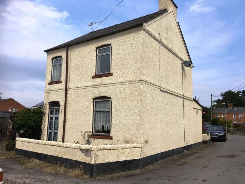 3 Bedrooms Detached House for sale in Church Road, Evesham