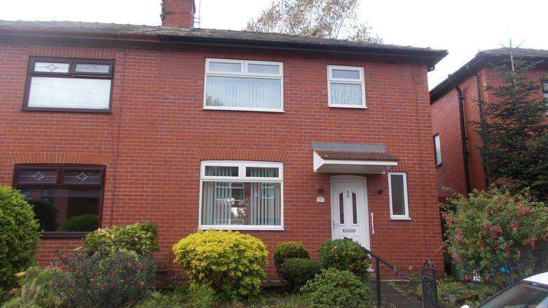 3 Bedrooms Semi Detached House for sale in Copster Avenue, Oldham