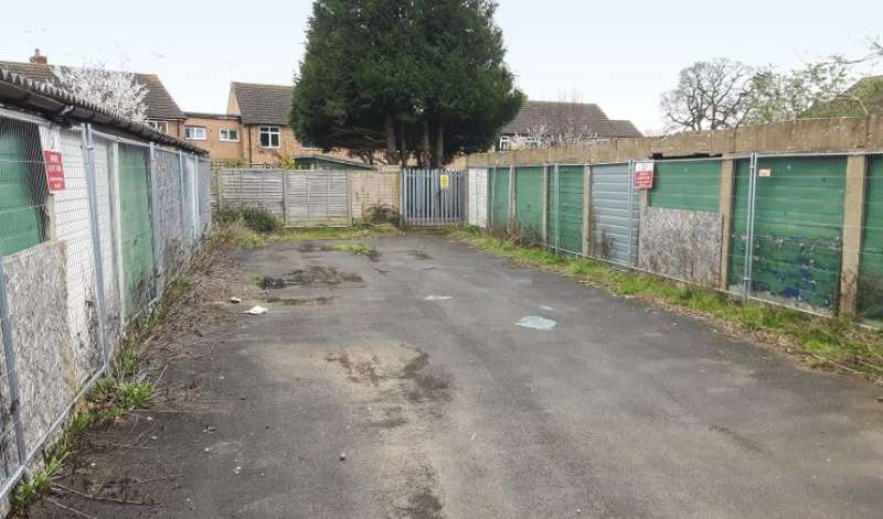 Land Commercial for sale in Castle Road, Alcester, Warwickshire, B49 6BG