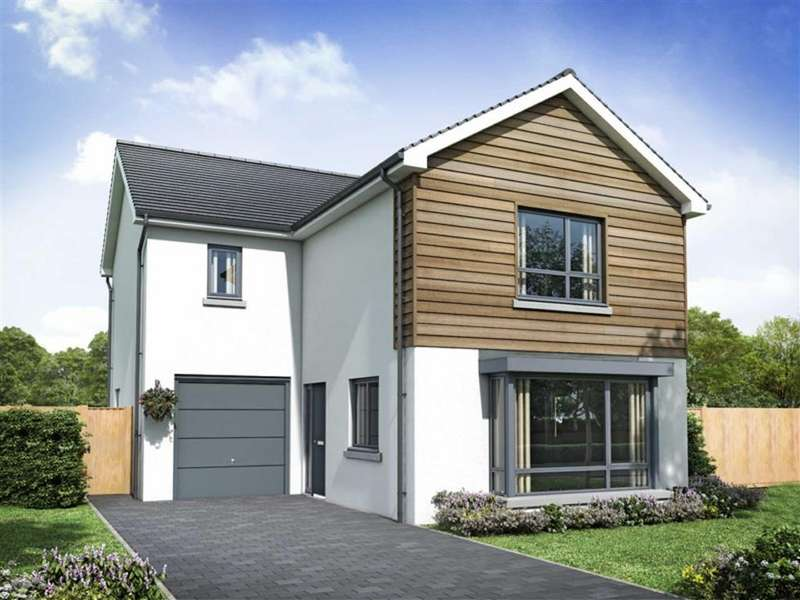 3 Bedrooms Detached House for sale in Ballakilley, Port Erin, Isle of Man