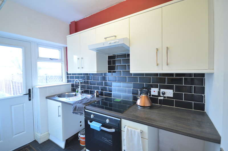 3 Bedrooms End Of Terrace House for sale in Longway, Marton