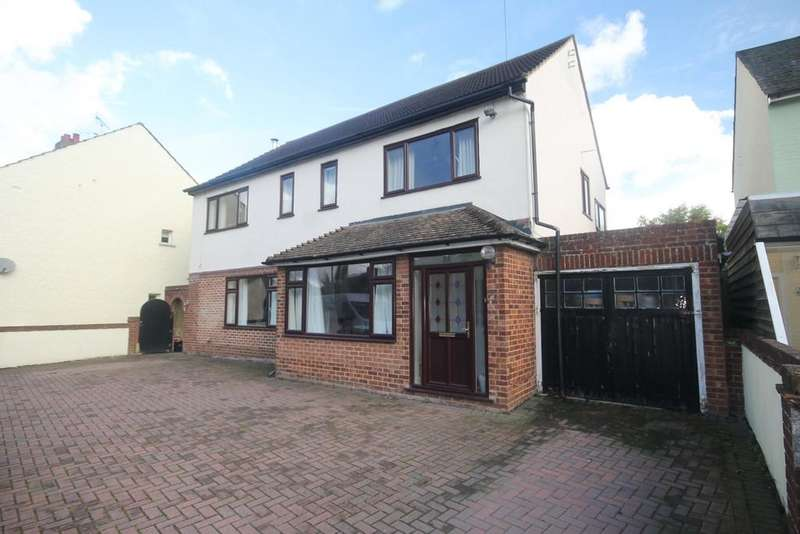 5 Bedrooms Detached House for sale in Maidstone, Kent