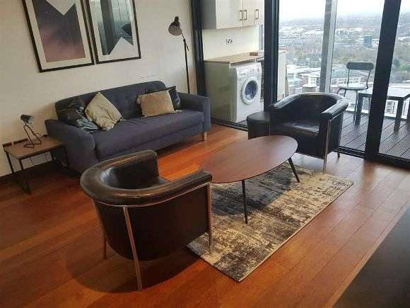 2 Bedrooms Flat for rent in Deansgate, Beetham Tower, Manchester