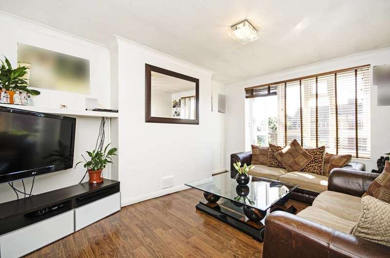 3 Bedrooms Flat for sale in Manor Road, Stoke Newington, N16