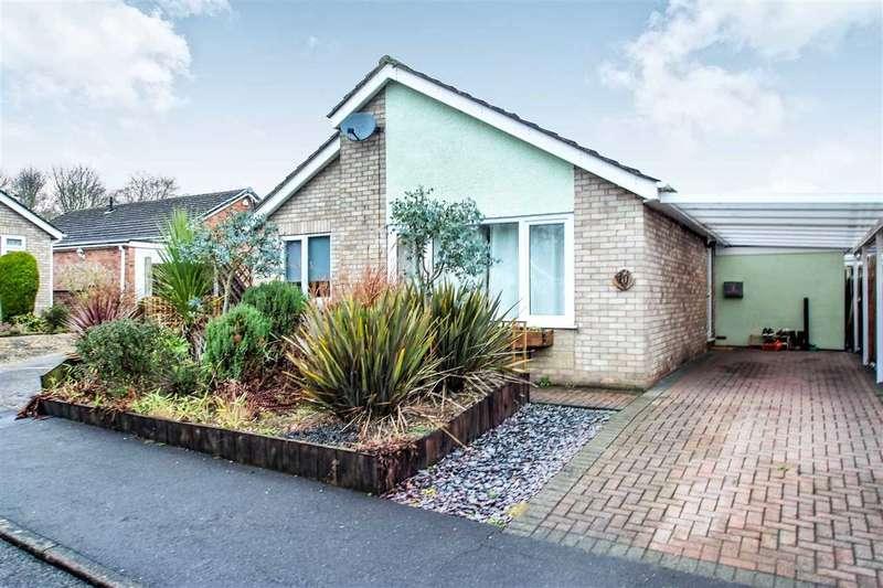 2 Bedrooms Bungalow for sale in Viking Way, Metheringham, Metheringham, Lincoln