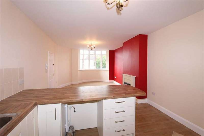 2 Bedrooms Flat for sale in Ross-on-Wye