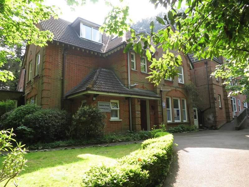 Studio Flat for sale in Braidley Road, Bournemouth