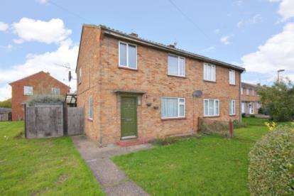 3 Bedrooms Semi Detached House for sale in Bushfield Close, Edgware