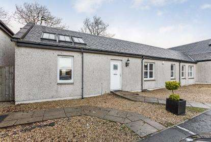 3 Bedrooms Barn Conversion Character Property for sale in Coathill Steadings, Luggiebank