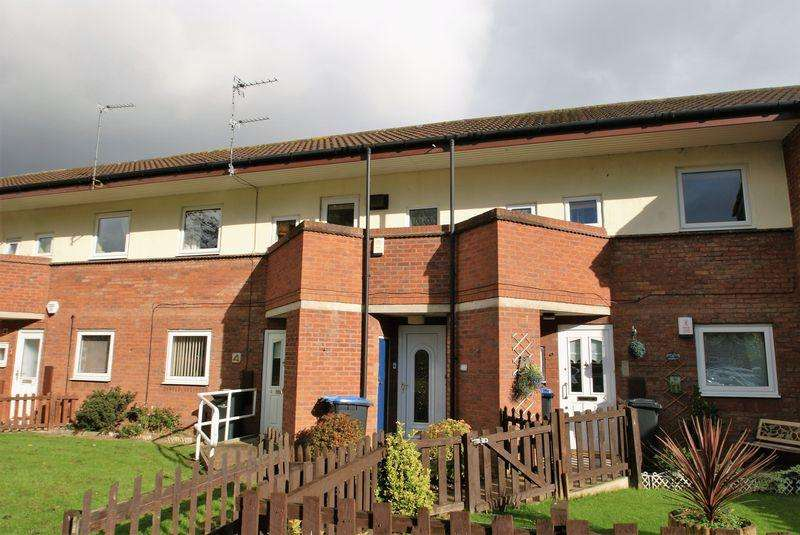 1 Bedroom Apartment Flat for sale in Grange Farm, Coulby Newham