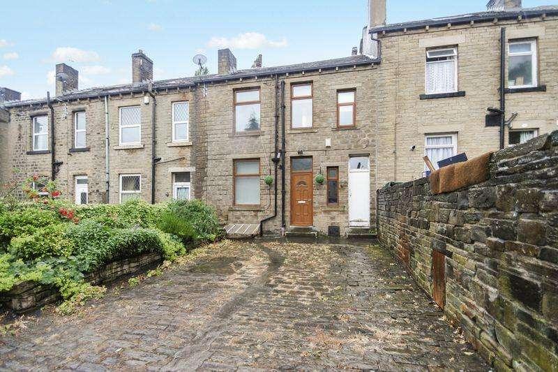2 Bedrooms House for sale in Oak Street, Elland