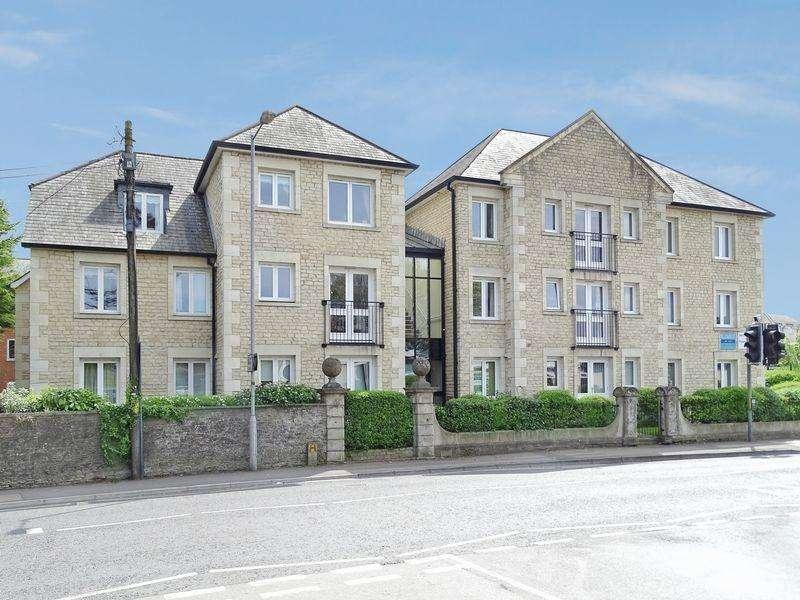 1 Bedroom Retirement Property for sale in Lowbourne, Melksham