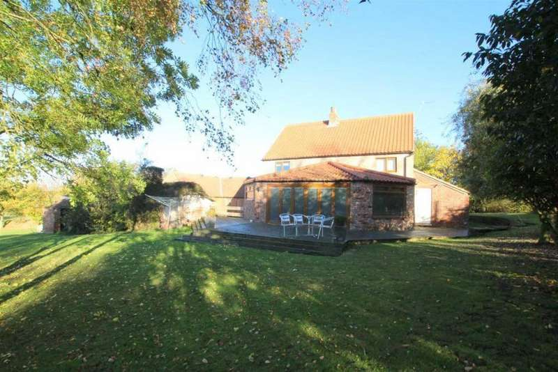 3 Bedrooms Country House Character Property for sale in Middleton-on-Leven, Yarm