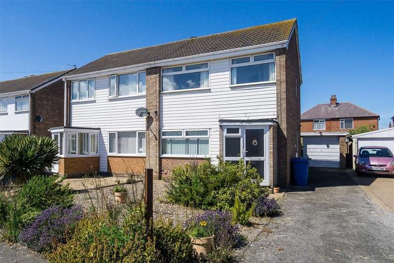3 Bedrooms Semi Detached House for sale in Beaconsfield, WITHERNSEA, East Riding of Yorkshire