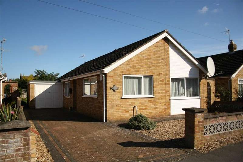 3 Bedrooms Detached Bungalow for sale in Cherry Walk, Boston, Lincolnshire
