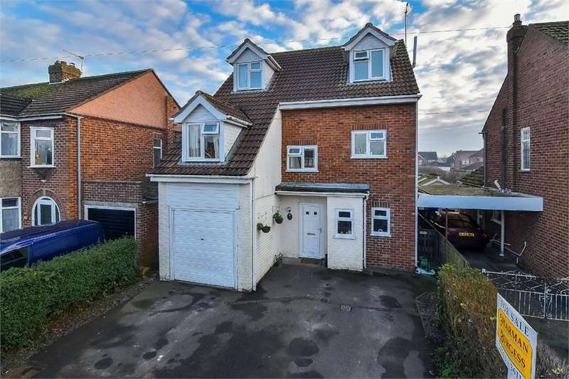 5 Bedrooms Detached House for sale in Bayswood Avenue, Boston, Lincolnshire