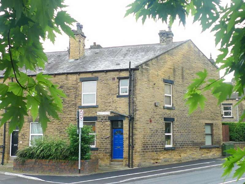 2 Bedrooms House for sale in Bright Street, Stanningley, Pudsey, West Yorkshire