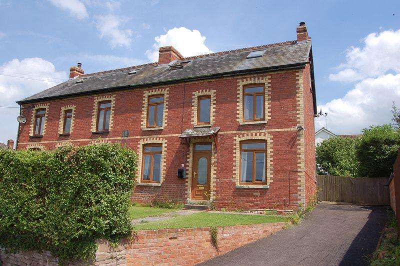 4 Bedrooms House for sale in Osbaston, Monmouth