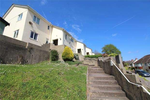 2 Bedrooms Flat for sale in Haslam Court, Haslam Road, Torquay, Devon