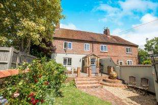 3 Bedrooms Semi Detached House for sale in Sack Lane, Lidsey, Bognor Regis, West Sussex
