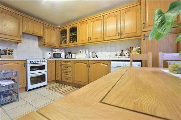 3 Bedrooms Maisonette Flat for sale in Preachers Lane, OXFORD, OX1 1RT