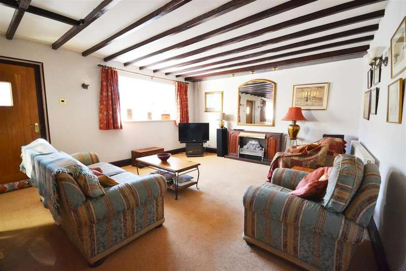 7 Bedrooms Detached House for sale in St Florence