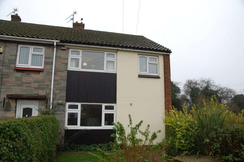 1 Bedroom Apartment Flat for rent in St Hybalds Grove, Scawby, North Lincolnshire