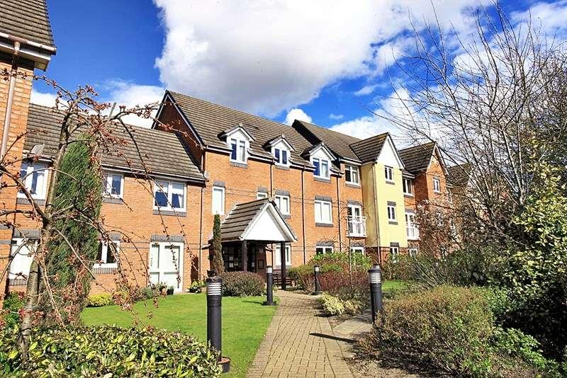 1 Bedroom Property for sale in Willow Bank Court, East Boldon, NE36 0ER