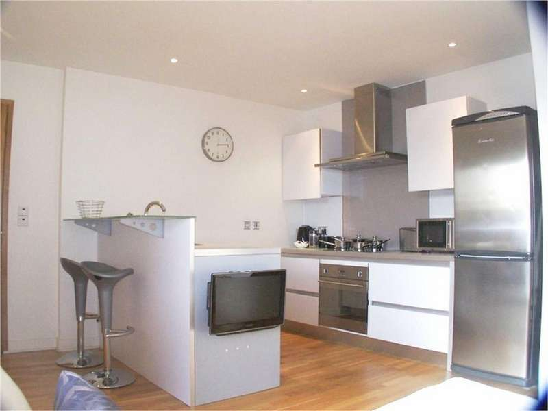 1 Bedroom Apartment Flat for sale in St Anns Quay, Newcastle Upon Tyne