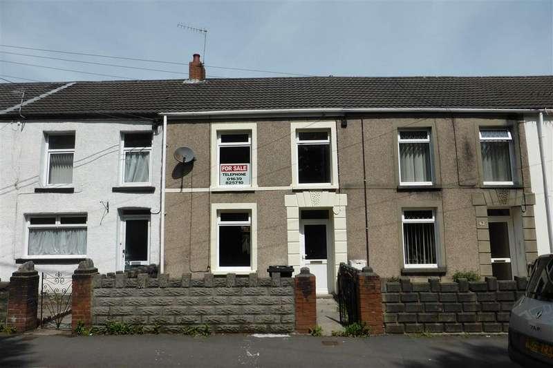 3 Bedrooms Terraced House for sale in 41 Brookville Drive, Skewen, Neath