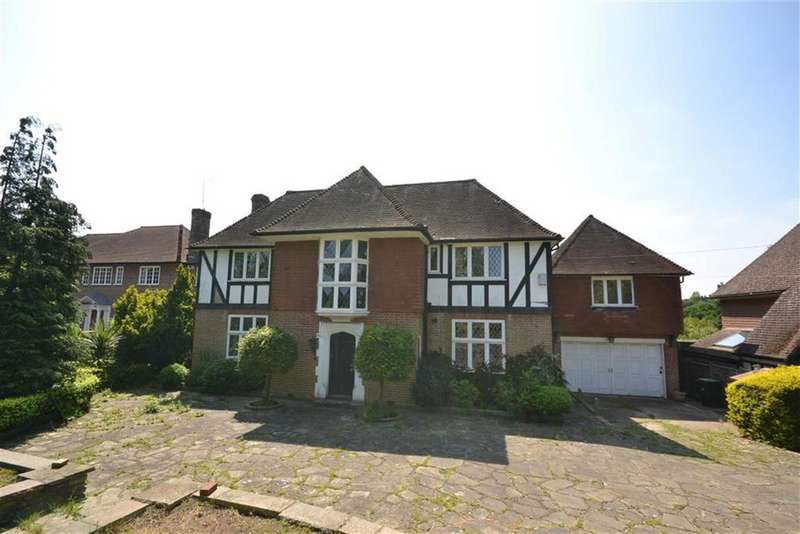6 Bedrooms Residential Development Commercial for sale in Cockfosters Road, Hadley Wood, Hertfordshire