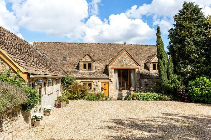 5 Bedrooms Equestrian Facility Character Property for sale in Horsley, Stroud, Gloucestershire