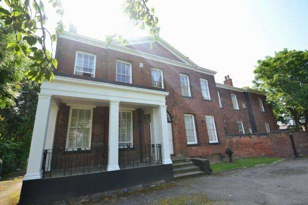 17 Bedrooms Detached House for sale in Princess Street, Barracks House Hulme M15 4ha Manchester