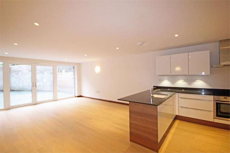 2 Bedrooms Flat for sale in ONE St Julian's Avenue, St Peter Port