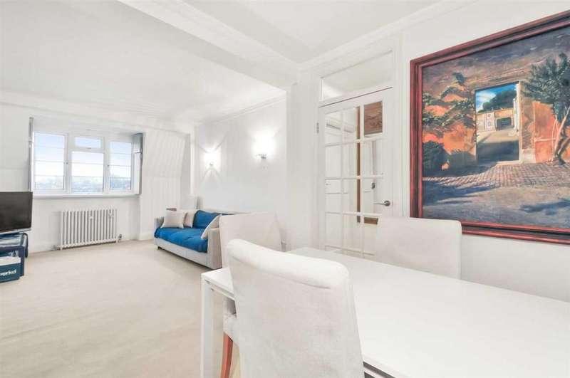 2 Bedrooms Apartment Flat for sale in Marlborough Court, Pembroke Road, Kensington W8