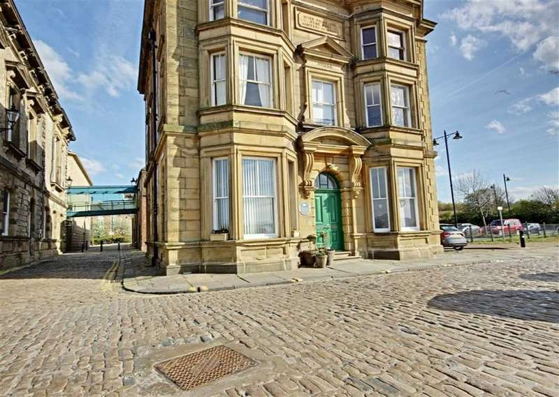 1 Bedroom Flat for sale in Corporation Quay, South Shields, Tyne And Wear