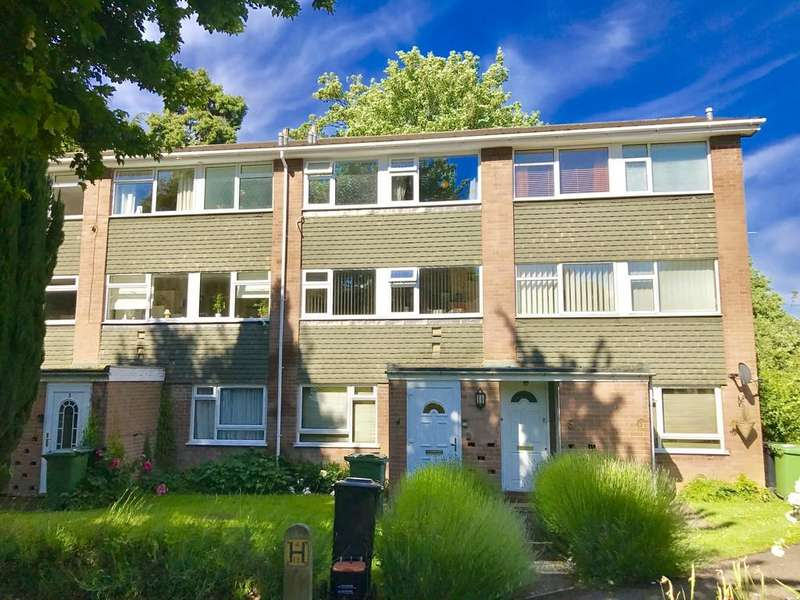 2 Bedrooms Maisonette Flat for sale in Clement Court, Maidstone