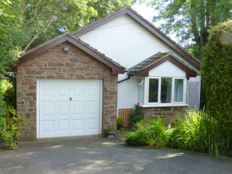 3 Bedrooms Bungalow for sale in Shorneywell, Chillington