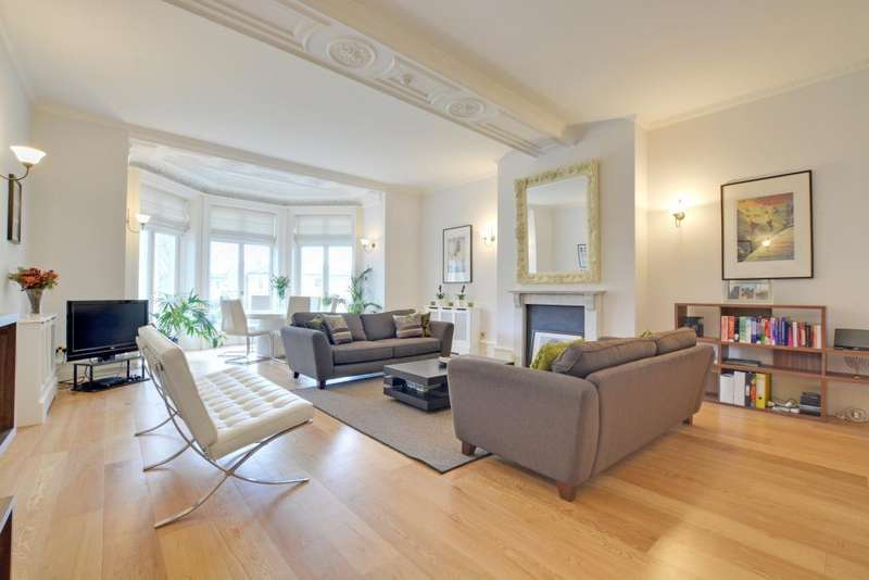 1 Bedroom Flat for sale in Cedars Close, Belmont Hill, Blackheath, London, SE13